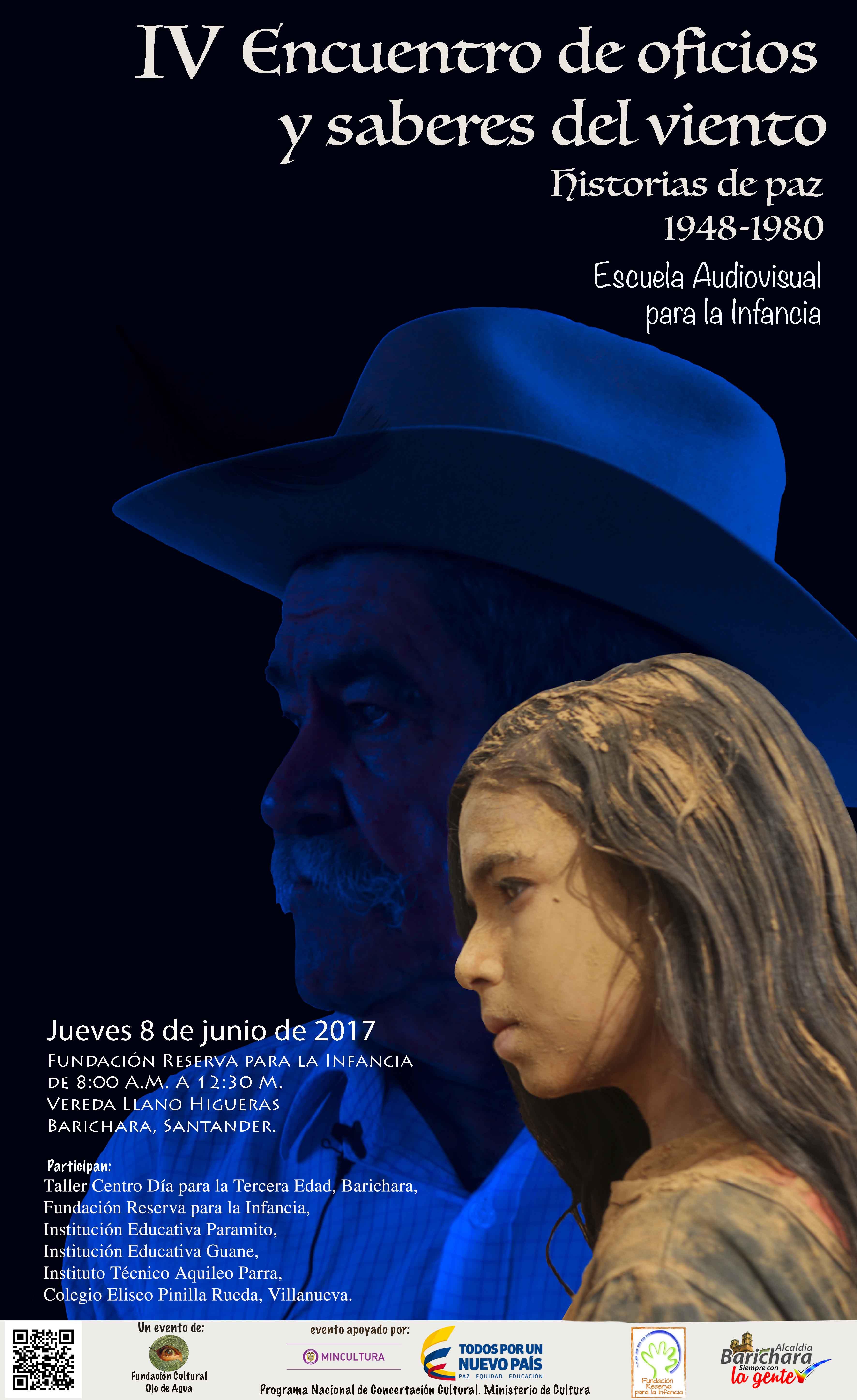 Afiche encuentro eapi 2017-2