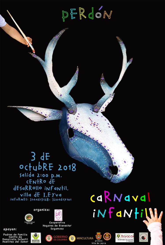 Afiche CDI 2018