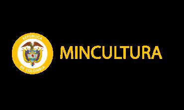Logo Mincultura 2018